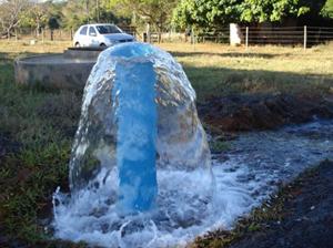 Outorga para o Uso da Água