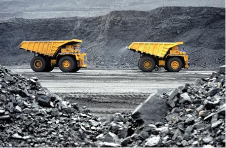 Requerimento de Pesquisa e Extração Mineral