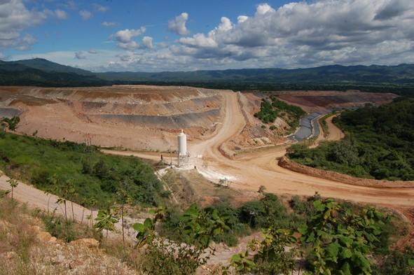 Medidas mitigadoras e compensatórias que podem ser utilizadas na mineração