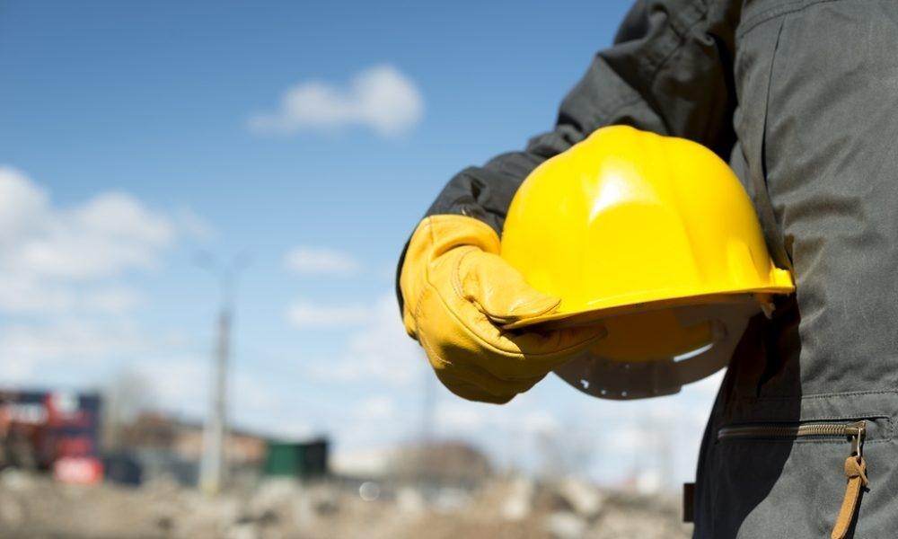 A importância e necessidade da segurança do trabalho na mineração.